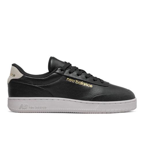 New Balance CT Alley Women's Court Classics Shoes - Black (CTALYSI)