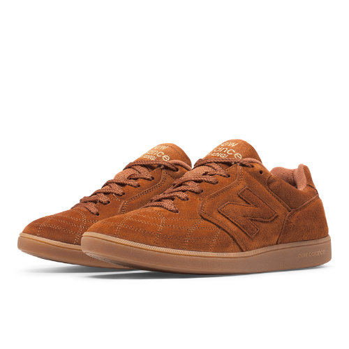 New Balance Epic TR Made in UK Men's Made in UK Shoes - Orange / Tan (EPICTRRO)