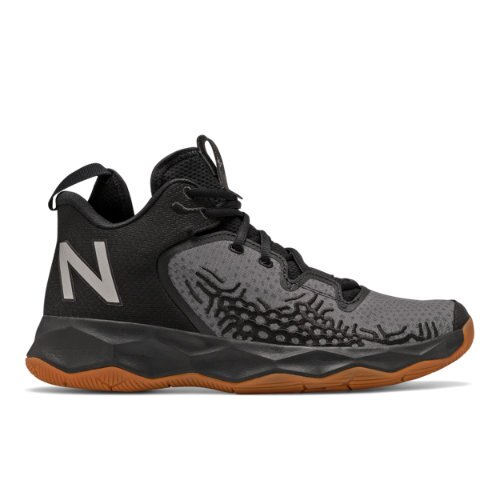 New Balance FreezeLX V3 Box Men's Lacrosse Shoes - Black (FREEZBB3)