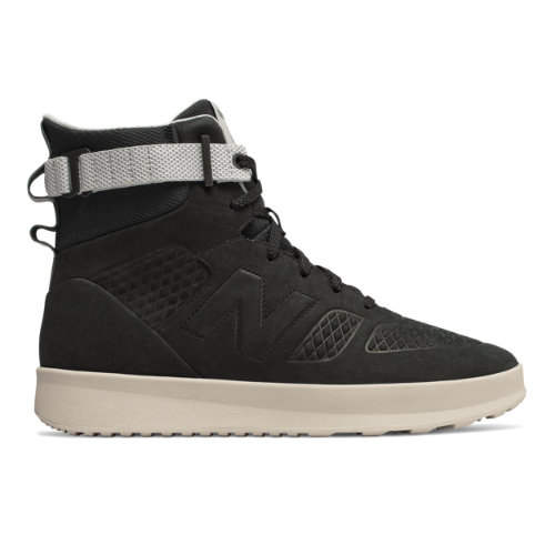 New Balance 710 Men's Sport Style Shoes - Black Boots (HLRNALSC)