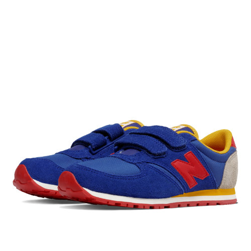 new balance 420 kids Blue