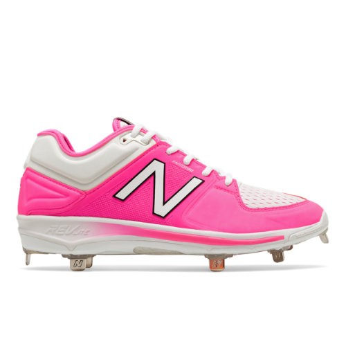 New Balance Mothers Day Pink Ribbon Low Cut 3000v3 Men S