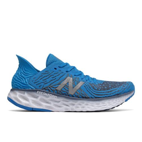 New Balance Fresh Foam 1080v10 Men's Running Shoes - Blue (M1080B10)