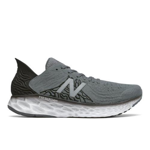 New Balance Fresh Foam 1080v10 Men's Running Shoes - Grey (M1080C10)
