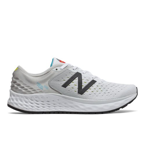 New Balance Fresh Foam 1080v9 Men's Running Shoes - Grey (M1080SF9)