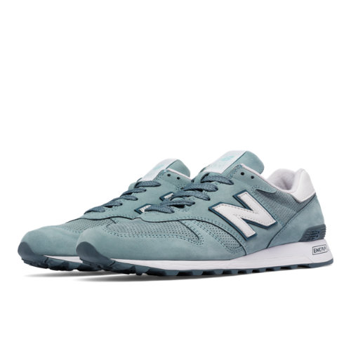 New Balance 1300 New Balance Men's Made in USA Shoes - Blue / White (M1300DTO)