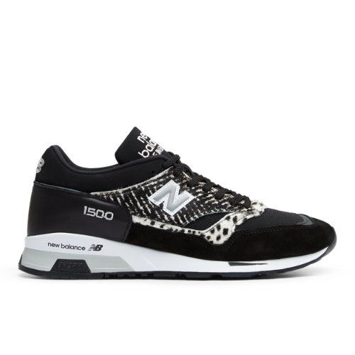 New Balance 1500 Made in UK Men's Lifestyle Shoes - Black (M1500ZDK)