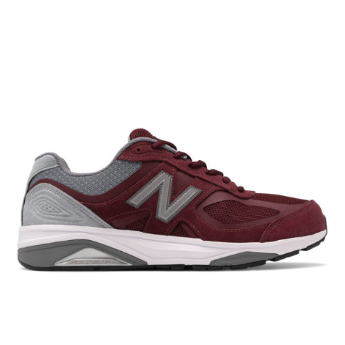 New Balance Made in USA 1540v3 Men's Running Shoes - Red (M1540BG3)