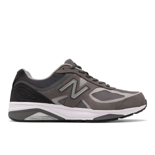 New Balance Made in USA 1540v3 Men's Running Shoes - Grey (M1540GP3)