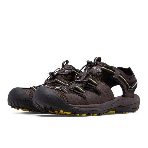 New Balance Appalachian Sandal Men's Slides - Brown (M2040BR)