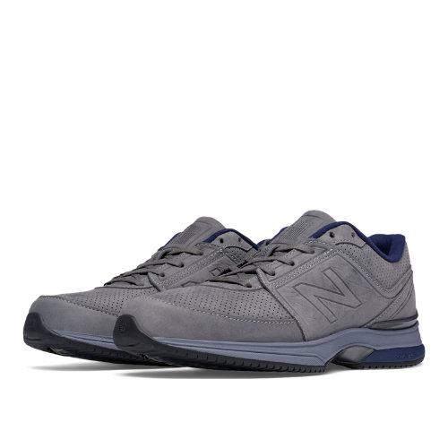 New Balance 2040v3 Men's Everyday Running Shoes - Grey, Navy (M2040GL3)
