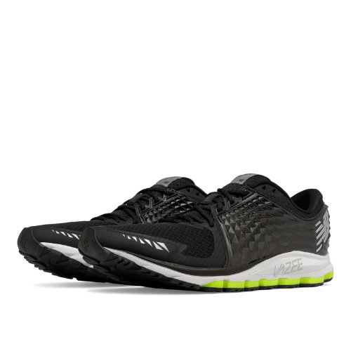 New Balance Vazee 2090 Men's Shoes - Black / Hi-Lite (M2090BR)