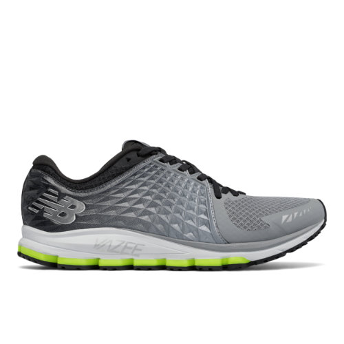 New Balance Vazee 2090 Men's Speed Shoes - Grey / Black (M2090GY)