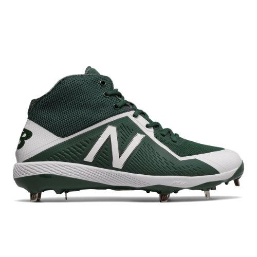 New Balance Mid Cut 4040v4 Men S Mid Cut Cleats Shoes