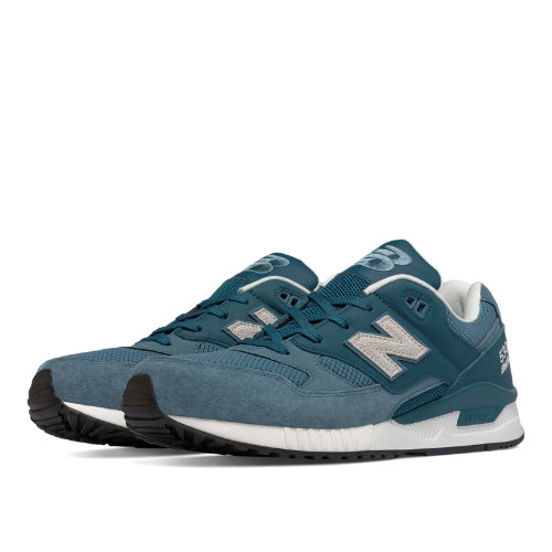 New Balance 530 Oxidation Men's Running Classics Shoes - Dark Teal (M530OXA)