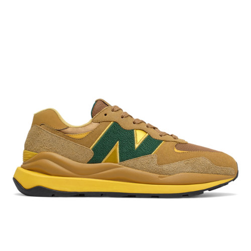 New Balance 57/40 Men's Lifestyle Shoes - Yellow (M5740WT1)