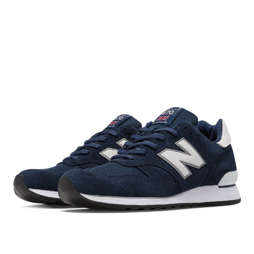 New Balance 670 Summer Fruits Men's Made in UK Shoes - Black Currant (M670SFB)