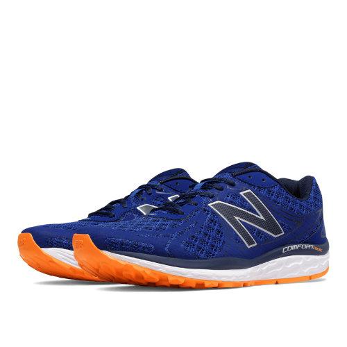 New Balance 720v3 Men's Everyday Running Shoes - Blue / Navy (M720RM3)