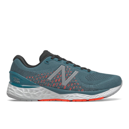 New Balance Fresh Foam 880v10 Men's Running Shoes - Blue (M880A10)