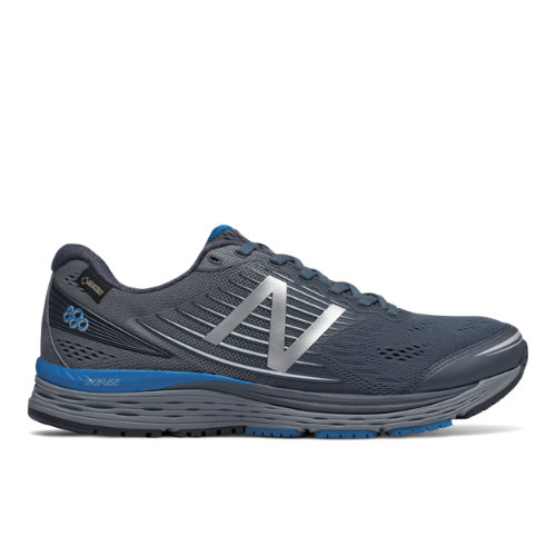 New Balance 880v8 Men's Neutral Cushioned Shoes - Dark Grey (M880GX8)