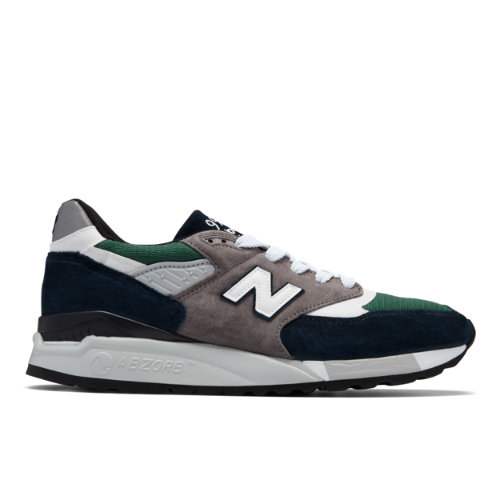 New Balance 998 Made in US Men's Made in USA Shoes - Navy (M998NL)