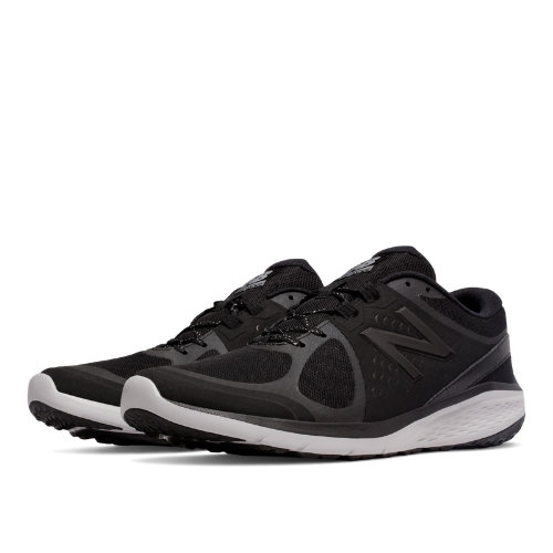New Balance 85 Men's Shoes - Black / Grey (MA85BK1)