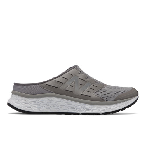 New Balance Sport Slip 900 Men's Walking Shoes - Grey (MA900GY)