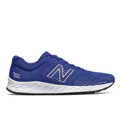 New Balance Fresh Foam Arishi v2 Men's Running Shoes - Blue (MARISCB2)