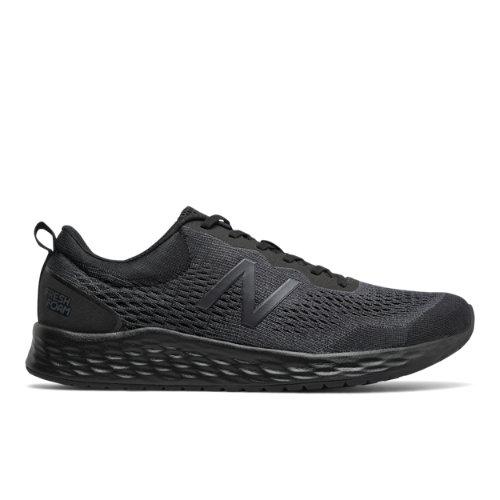 New Balance Fresh Foam Arishi v3 Men's Running Shoes - Black (MARISLK3)