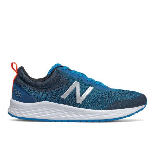 New Balance Fresh Foam Arishi v3 Men's Neutral Cushioned Running Shoes - Blue (MARISSG3)