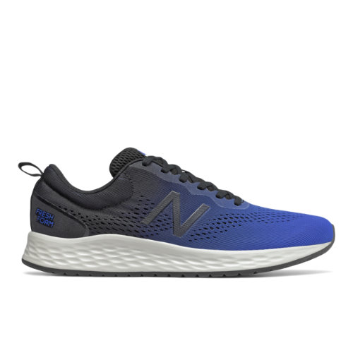 New Balance Fresh Foam Arishi v3 Men's Running Shoes - Blue (MARISTB3)