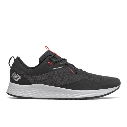New Balance Fresh Foam Arishi v3 Utility Men's Running Shoes - Black (MARISUR3)