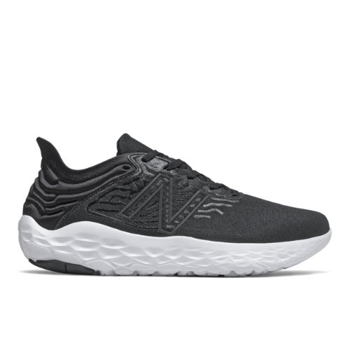 New Balance Fresh Foam Beacon v3 Men's Running Shoes - Black (MBECNBW3)
