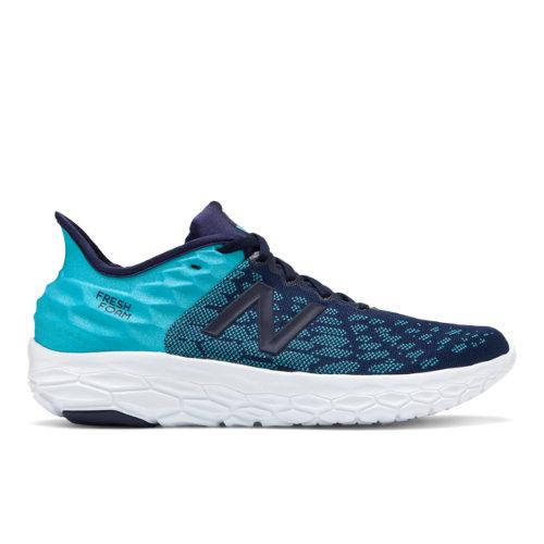 New Balance Fresh Foam Beacon v2 Men's Running Shoes - Pigment (MBECNDB2)