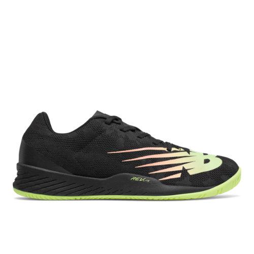 New Balance 896v3 Men's Tennis Shoes - Black (MCH896B3)