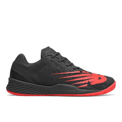 New Balance 896v3 Men's Tennis Shoes - Black (MCH896R3)