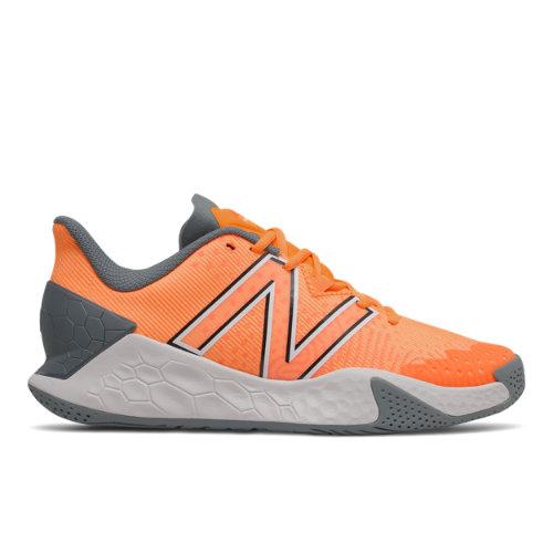 New Balance Fresh Foam X Lav V2 Men's Tennis Shoes - Orange (MCHLAVO2)