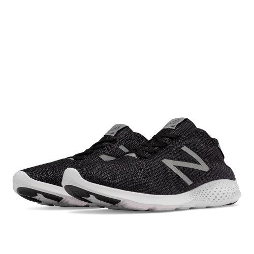 New Balance Vazee Coast v2 Men's Shoes - Black / White (MCOASBK2)