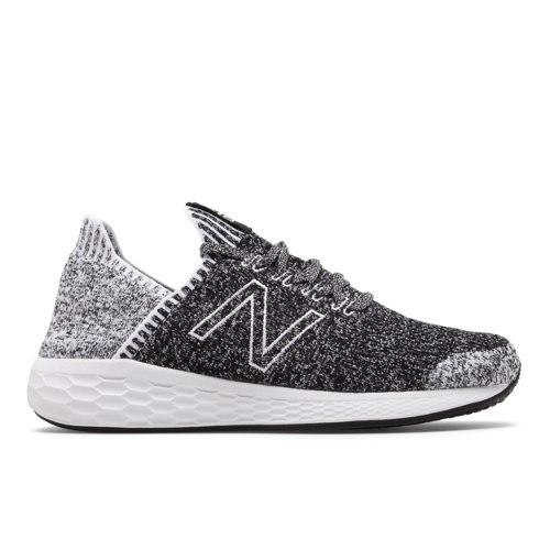 New Balance Fresh Foam Cruz SockFit Men's Running Shoes - Black (MCRZSLB2)