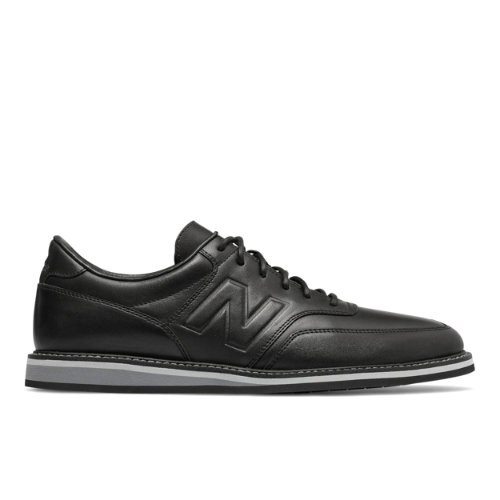 New Balance 1100 Men's Walking Shoes - Black (MD1100BL)