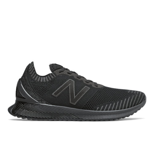 New Balance FuelCell Echo Men's Running Shoes - Black (MFCECCK)