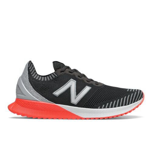 New Balance FuelCell Echo Men's Running Shoes - Black (MFCECCN)