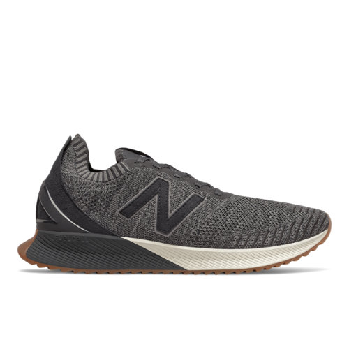 New Balance FuelCell Echo Heritage Men's Running Shoes - Black (MFCECHP)