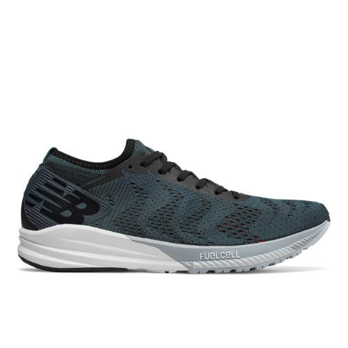 New Balance FuelCell Impulse Men's Neutral Cushioned Shoes - Dark Blue (MFCIMGR)