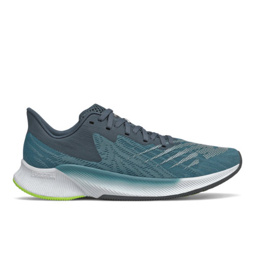 New Balance FuelCell Prism Men's Stability Running Shoes - Blue (MFCPZGW)