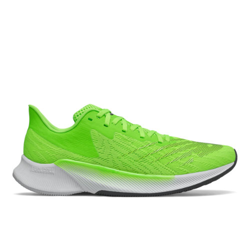New Balance FuelCell Prism Men's Stability Running Shoes - Green (MFCPZYW)
