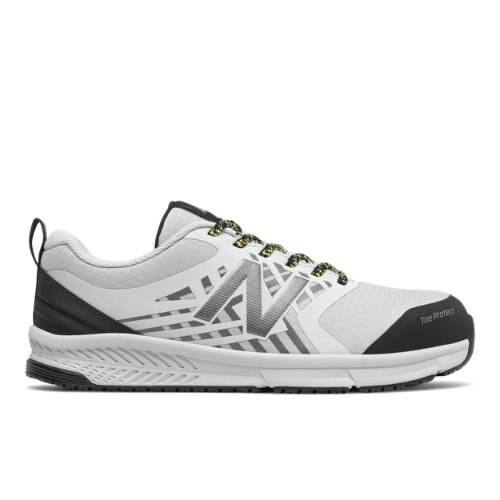 New Balance 412 ESD Men's Work Shoes - Grey / Black (MID412SS)
