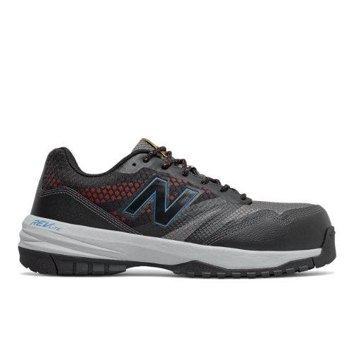 New Balance 589 ESD Men's Work Shoes - Black (MID589KE)