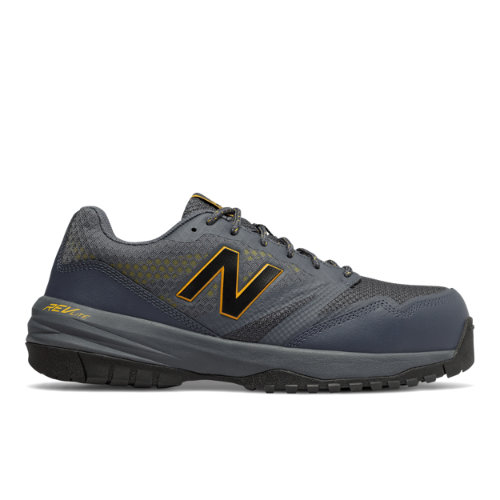 New Balance Composite Toe 589 Men's Work Shoes - Grey (MID589LC)