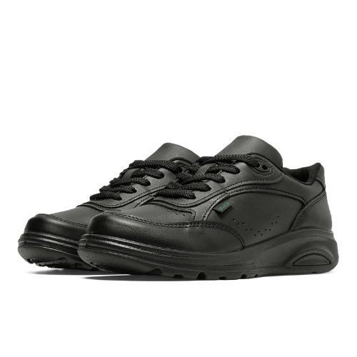 New Balance Postal 706v2 Men's Health Walking Shoes - Black (MK706BK2)